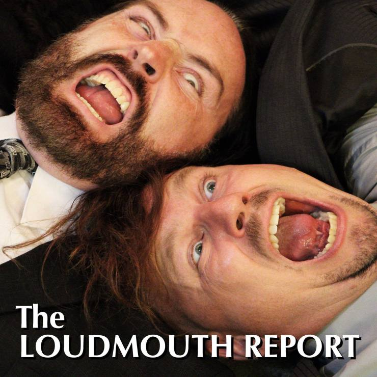 Two Loudmouths